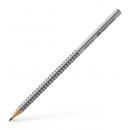 Creion grafit HB, FABER-CASTELL Grip 2001