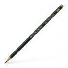 Creion grafit 6B, FABER-CASTELL CASTELL 9000