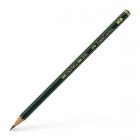 Creion grafit B, FABER-CASTELL CASTELL 9000
