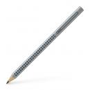 Creion grafit HB, FABER-CASTELL Jumbo Grip