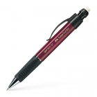 Creion mecanic 0.7mm corp rosu, FABER-CASTELL Grip Plus 1307