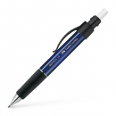 Creion mecanic 1.4mm corp albastru, FABER-CASTELL Grip Plus 1314