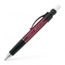 Creion mecanic 1.4mm corp rosu, FABER-CASTELL Grip Plus 1314