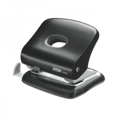 Perforator 30 coli negru, RAPID FC30