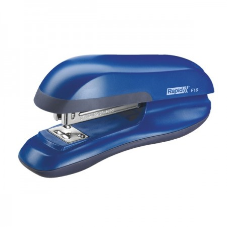 Capsator 24/6 20 coli albastru, RAPID F16