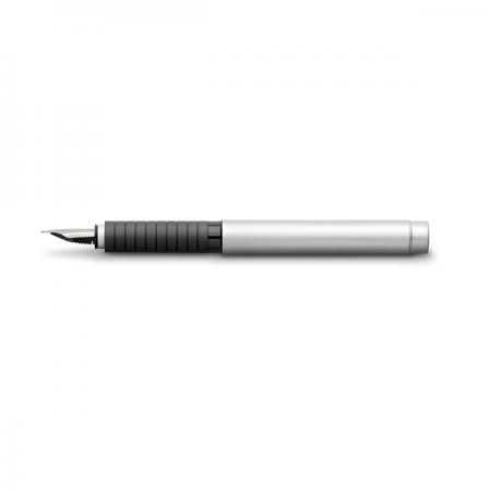 Stilou de lux M corp metalic mat, FABER-CASTELL Basic