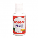 Fluid corector (solvent) 20ml KORES