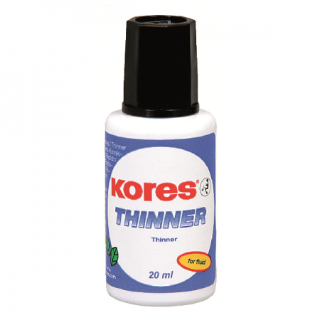 Solvent 20ml, KORES