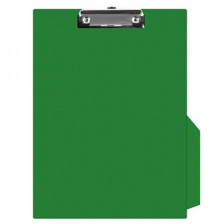 Clipboard simplu A5 PVC negru, DONAU