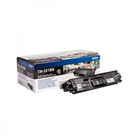 Cartus imprimanta toner black, BROTHER TN-321BK