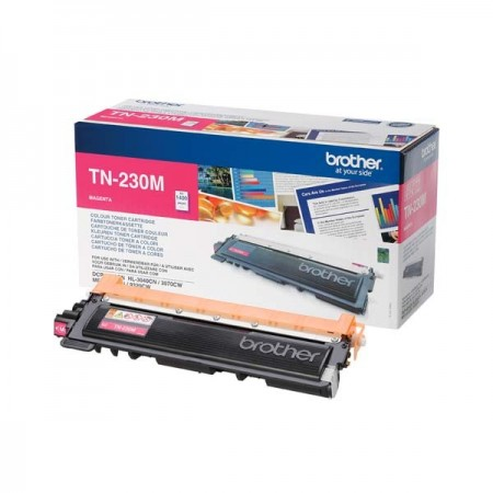 Cartus imprimanta toner magenta, BROTHER TN-230M