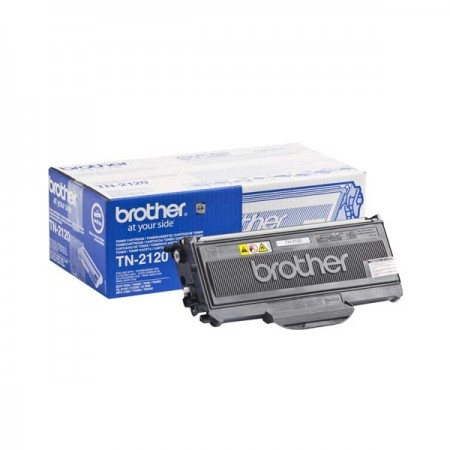 Cartus imprimanta toner black, BROTHER TN-2120