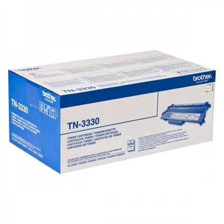 Cartus imprimanta toner black, BROTHER TN-3330