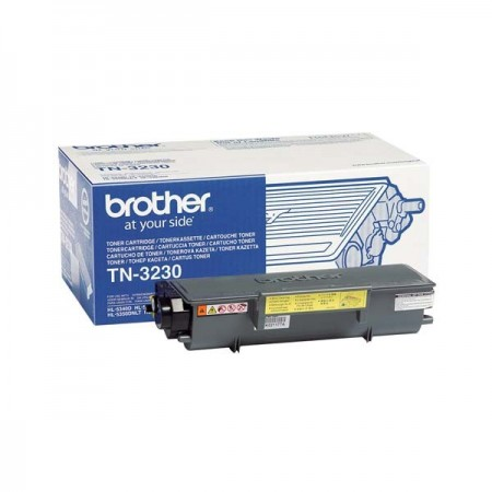 Cartus imprimanta toner black, BROTHER TN-3230