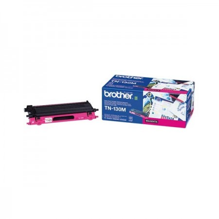 Cartus imprimanta toner magenta, BROTHER TN-130M