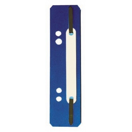 Alonja indosariere plastic albastra, ELBA