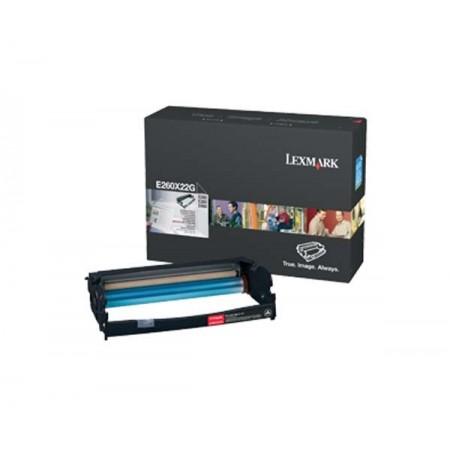 Unitate cilindru black, LEXMARK E260X22G