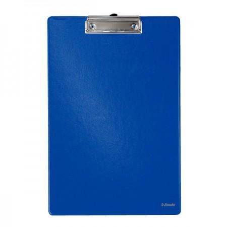 Clipboard simplu PP albastru, ESSELTE