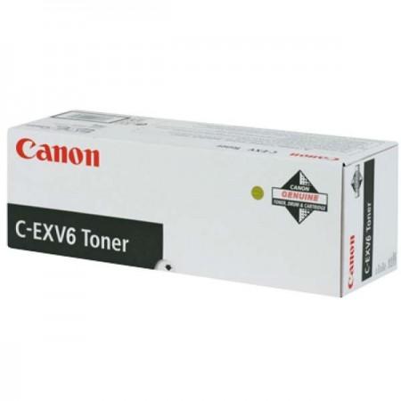 Cartus imprimanta toner black, CANON C-EXV6