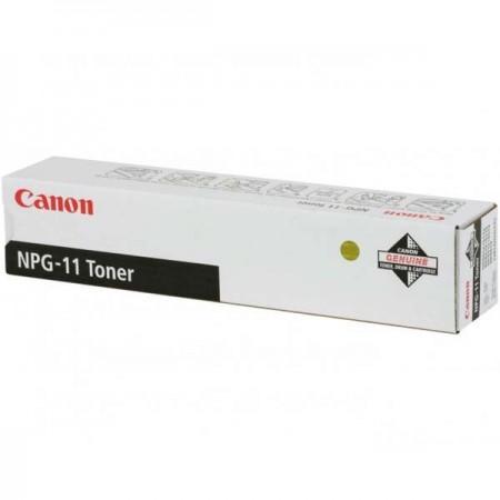 Cartus imprimanta toner black, CANON NPG-11