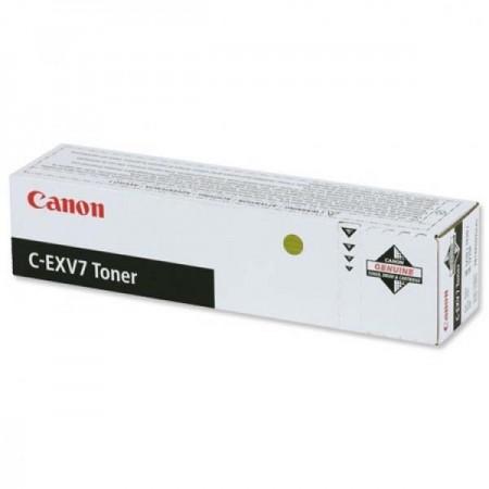 Cartus imprimanta toner black, CANON C-EXV7