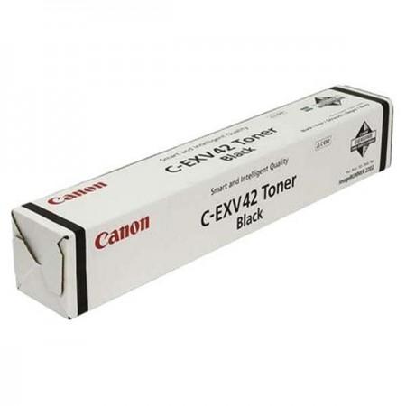 Cartus imprimanta toner black, CANON C-EXV42