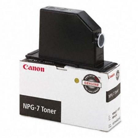 Cartus imprimanta toner black, CANON NPG-7