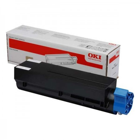 Cartus imprimanta toner black, OKI 44992401
