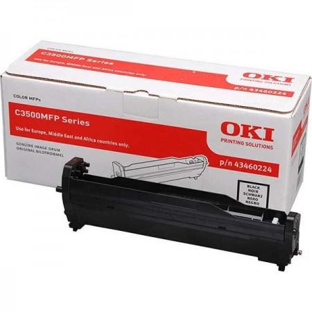 Unitate cilindru black, OKI 43460224