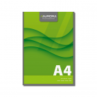Blocnotes A4 50 file dictando 70g/mp, AURORA Office
