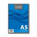 Blocnotes A5 100 file matematica 60g/mp, AURORA Office
