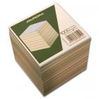 Cub hartie color 9x9cm 900 file, AURORA