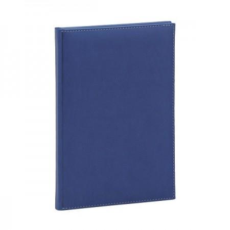 Agenda saptamanala  16x23.5cm coperta VR2 bleumarin, EGO Avantaj