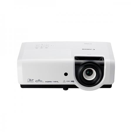 Videoproiector portabil Full HD 4200 lumeni, CANON LV-HD420