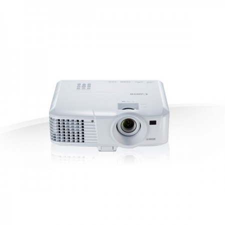 Videoproiector portabil WXGA 3200 lumeni, CANON LV-WX320