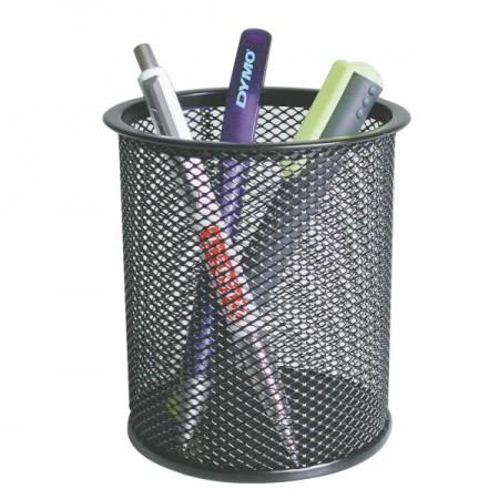 Suport instrumente de scris plasa metalica, ESSELTE Mesh