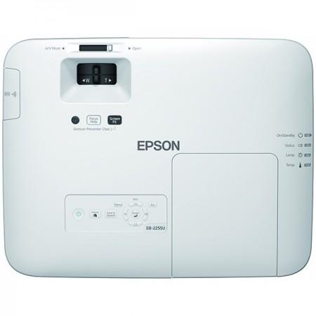 Videoproiector WUXGA 5000 lumeni, EPSON EB-2255U
