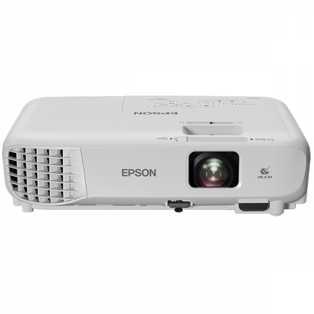 Videoproiector portabil SVGA 3200 lumeni, EPSON EB-S05