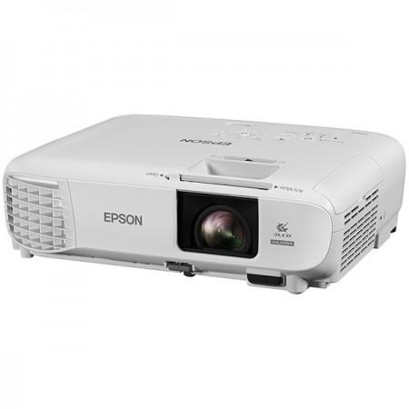 Videoproiector Full HD 3400 lumeni, EPSON EB-U05