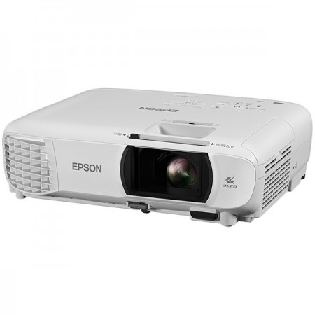 Videoproiector Full HD 3000 lumeni, EPSON EH-TW610