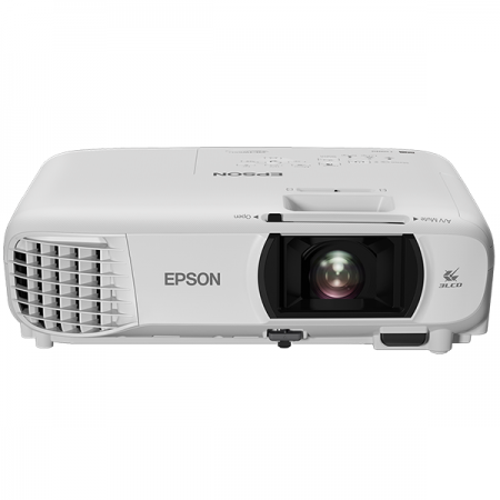 Videoproiector Full HD 3100 lumeni, EPSON EH-TW650