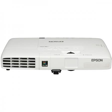 Videoproiector portabil XGA 2600 lumeni, EPSON EB-1751