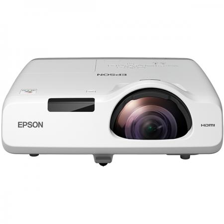 Videoproiector XGA 2700 lumeni, EPSON EB-520