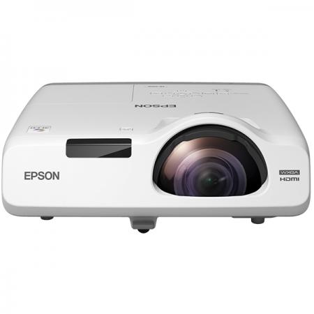 Videoproiector WXGA 3400 lumeni, EPSON EB-535W