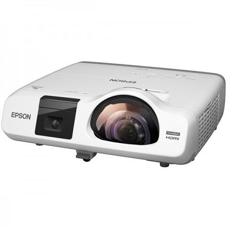 Videoproiector WXGA 3400 lumeni, EPSON EB-536WI