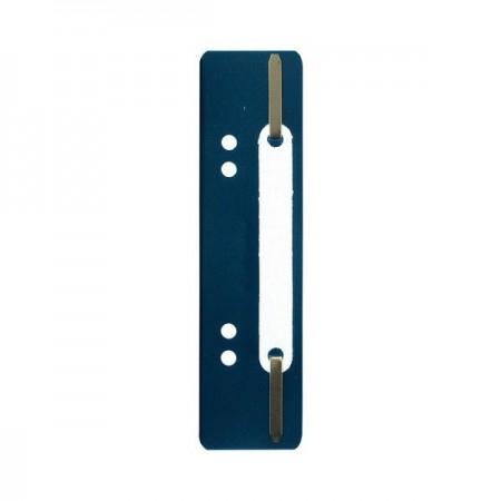 Alonja indosariere plastic albastra 25 buc/set, EXACOMPTA