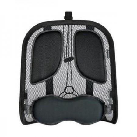 Suport ergonomic pentru spate, FELLOWES Professional Mesh
