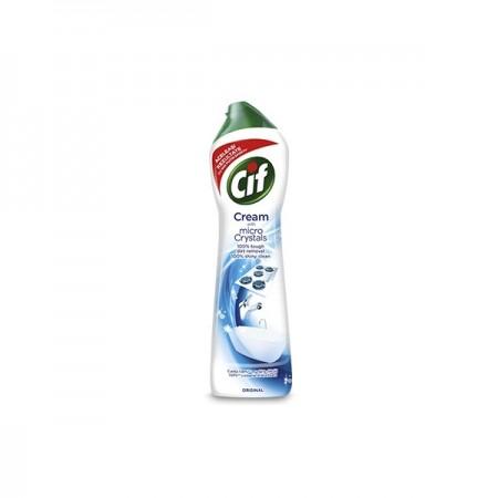 Detergent crema 500ml diverse arome, CIF