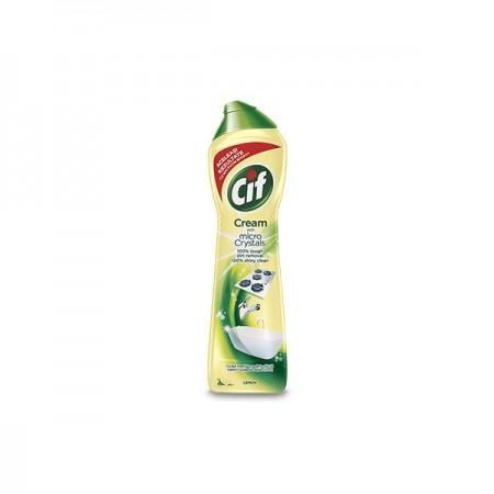 Detergent crema 250ml diverse arome, CIF