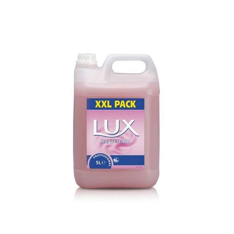 Sapun lichid 5L, LUX Professional